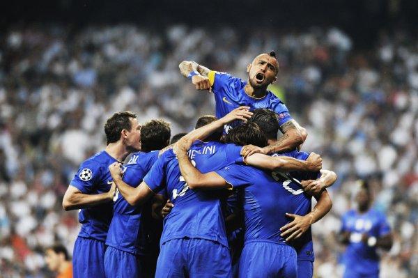 Juventus csapat 003
